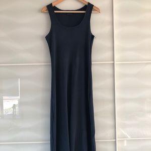 Hatch navy dress., size 1